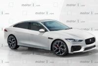 redesign 2022 jaguar xjl portfolio