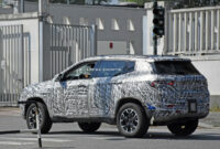 redesign 2022 jeep compass