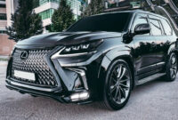 redesign 2022 lexus gx 460 spy photos