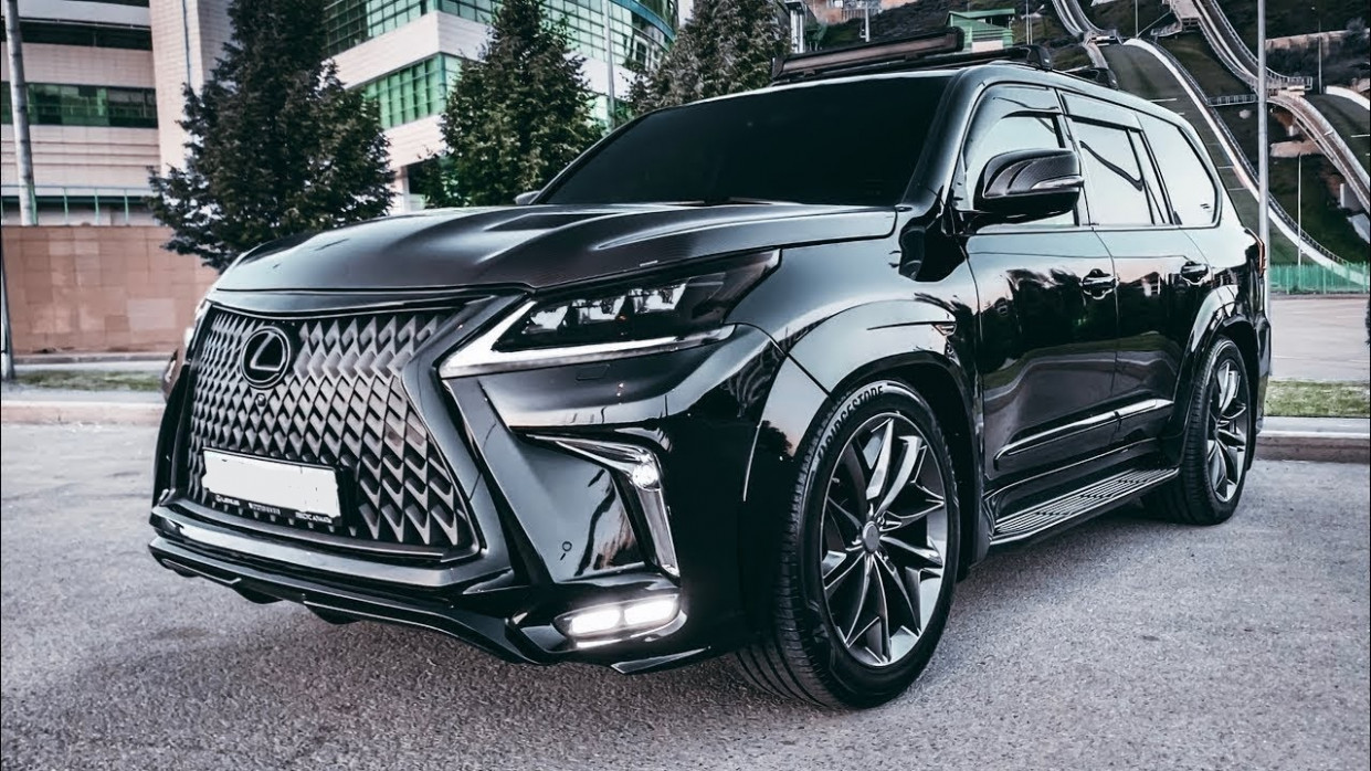 Rumors 2022 Lexus Gx 460 Spy Photos