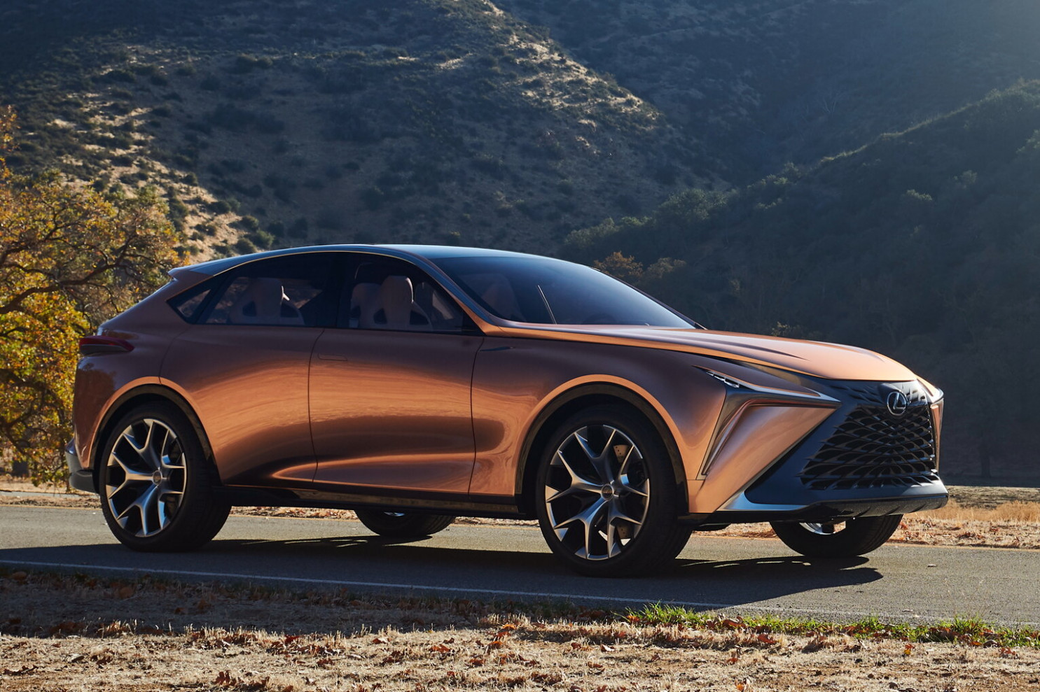 Price and Release date 2022 Lexus TX 350