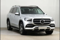 Research New 2022 Mercedes GLS