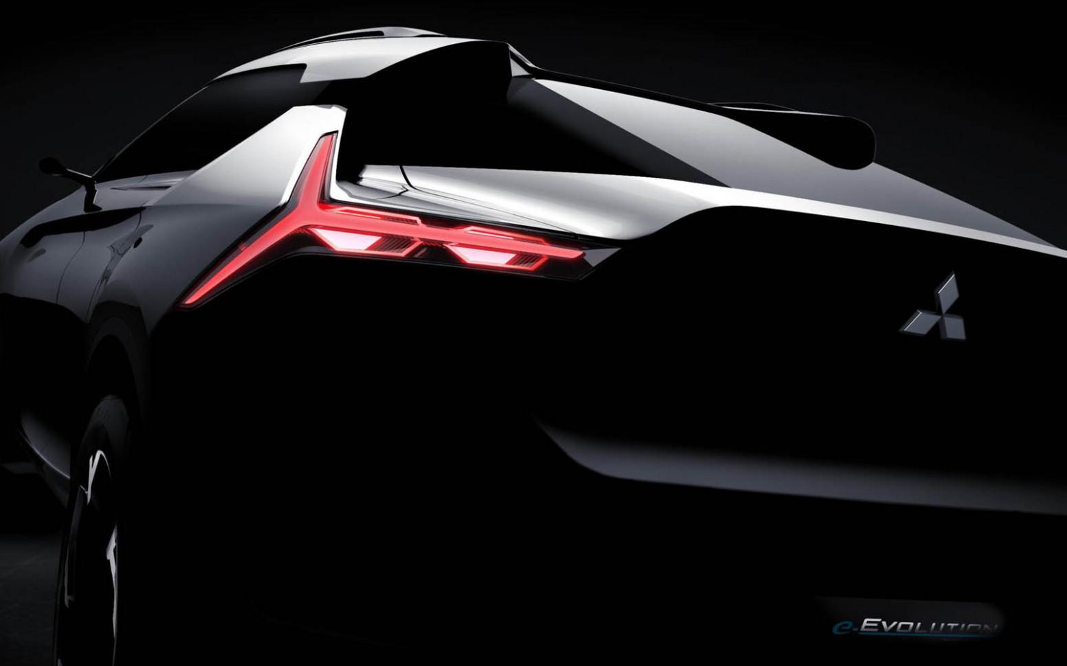 Review 2022 Mitsubishi Evo