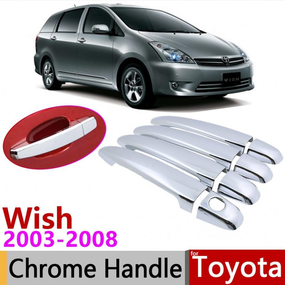 Engine 2022 New Toyota Wish