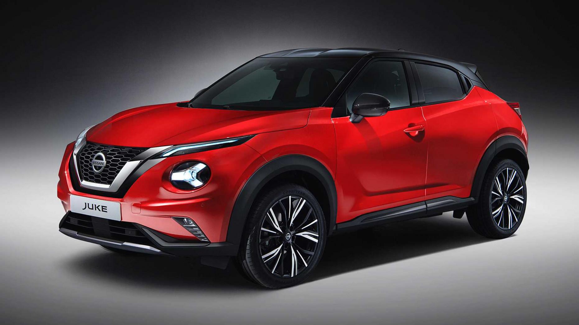 Images 2022 Nissan Juke
