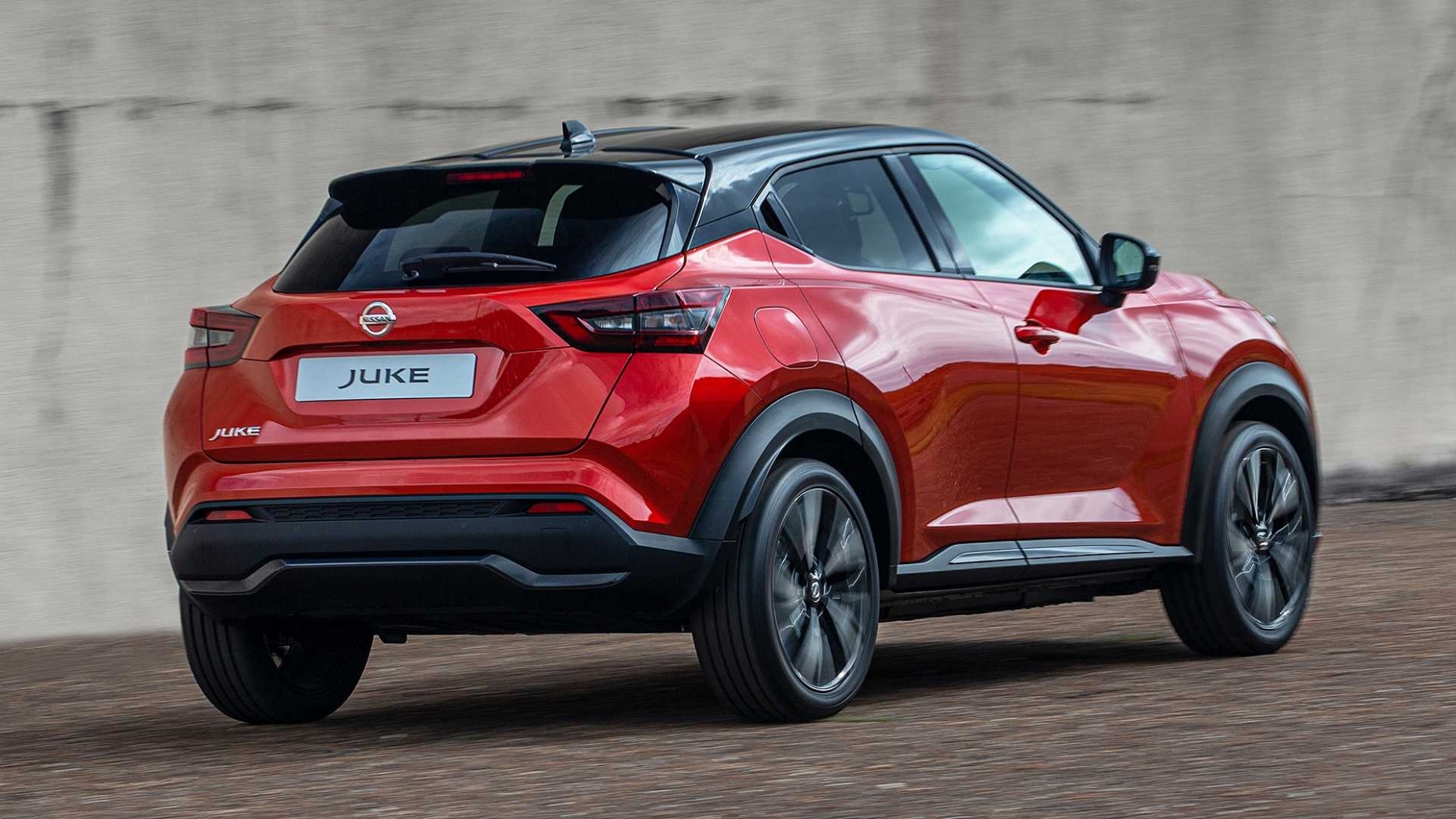 Exterior and Interior 2022 Nissan Juke