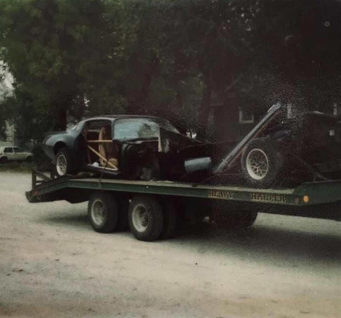 Specs 2022 Pontiac Trans