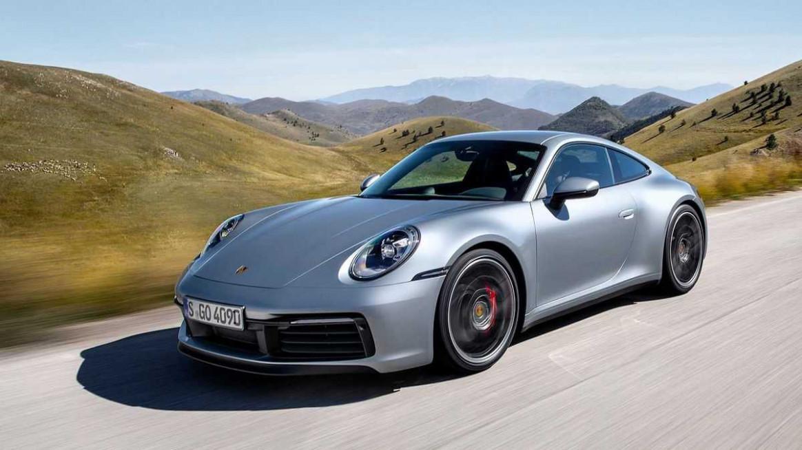 Price, Design and Review 2022 Porsche 911