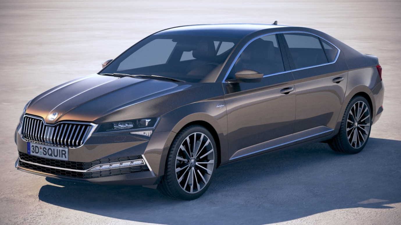 Release Date and Concept 2022 Skoda Octavia India Egypt