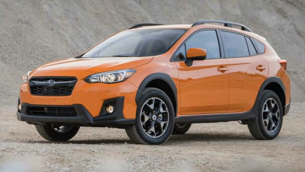 Configurations 2022 Subaru Crosstrek Release Date