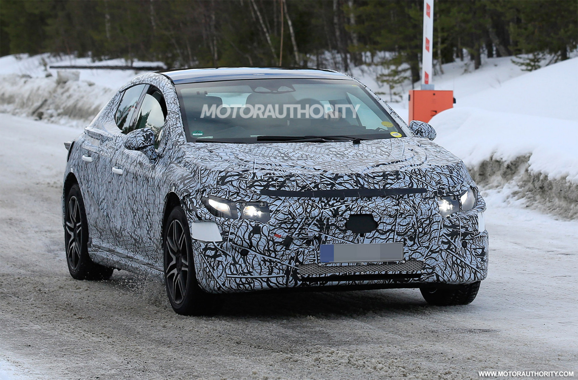 Reviews 2022 The Spy Shots Mercedes E Class