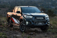 redesign 2022 toyota hilux