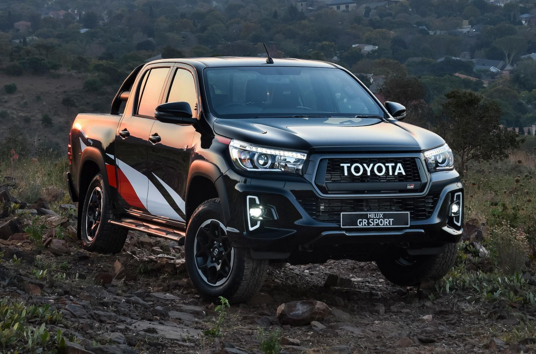 Pricing 2022 Toyota Hilux