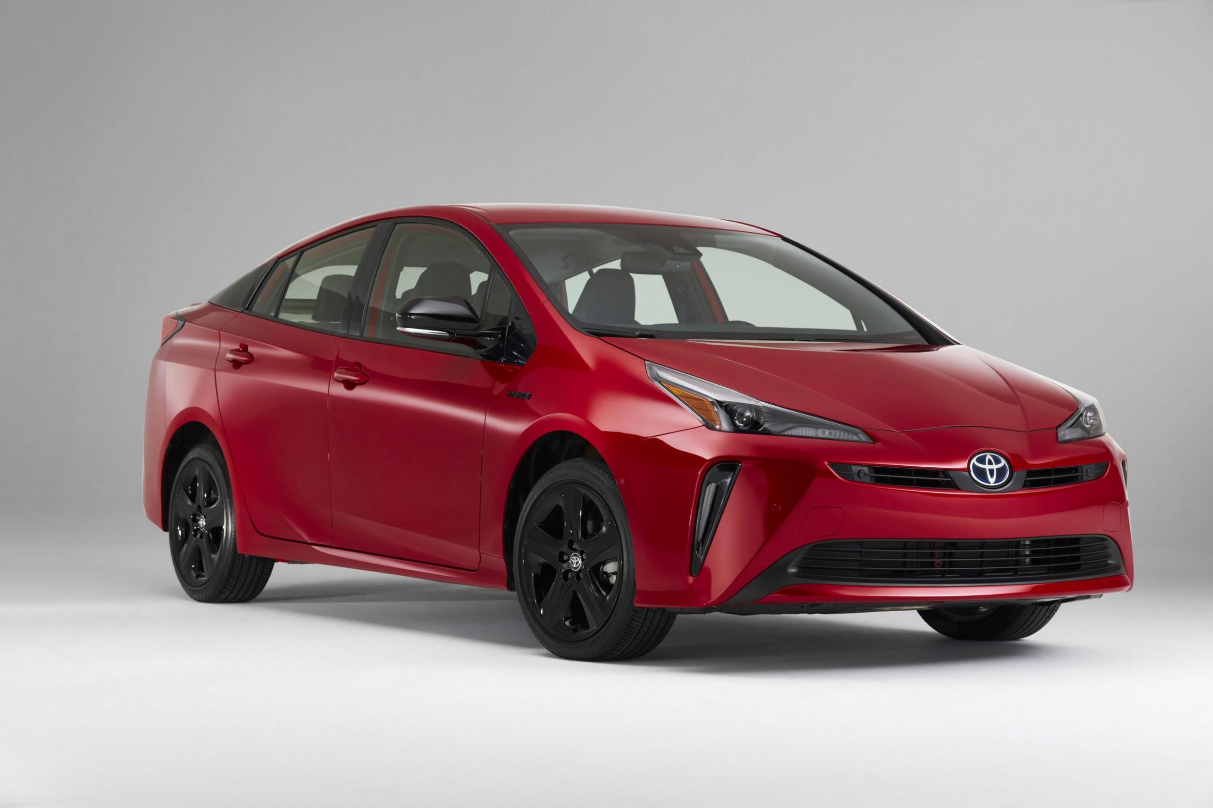 New Review 2022 Toyota PriusPictures
