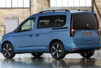 Release Date 2022 VW Caddy