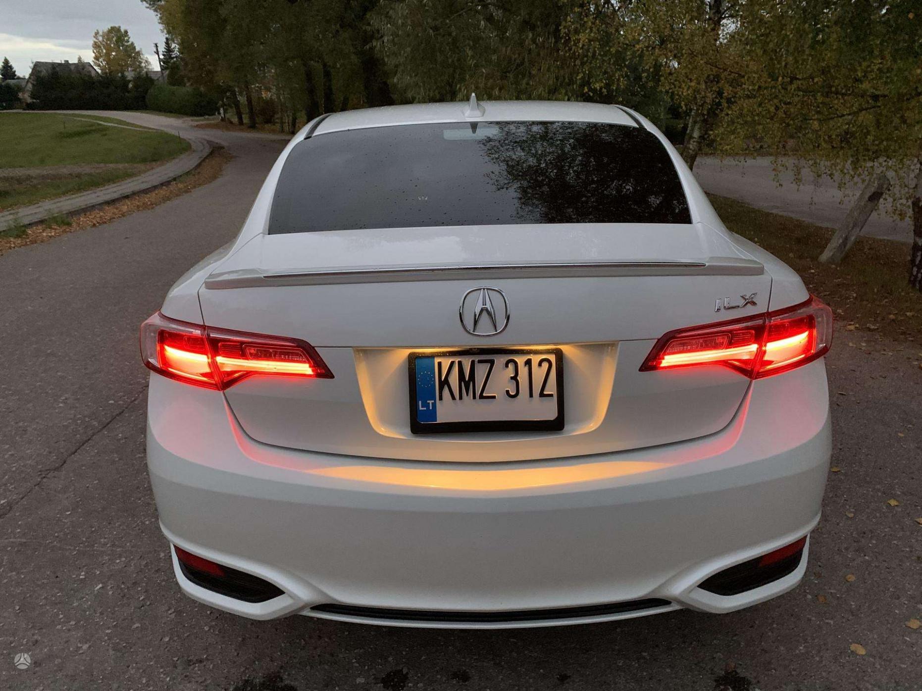 Price 2022 Acura Tl