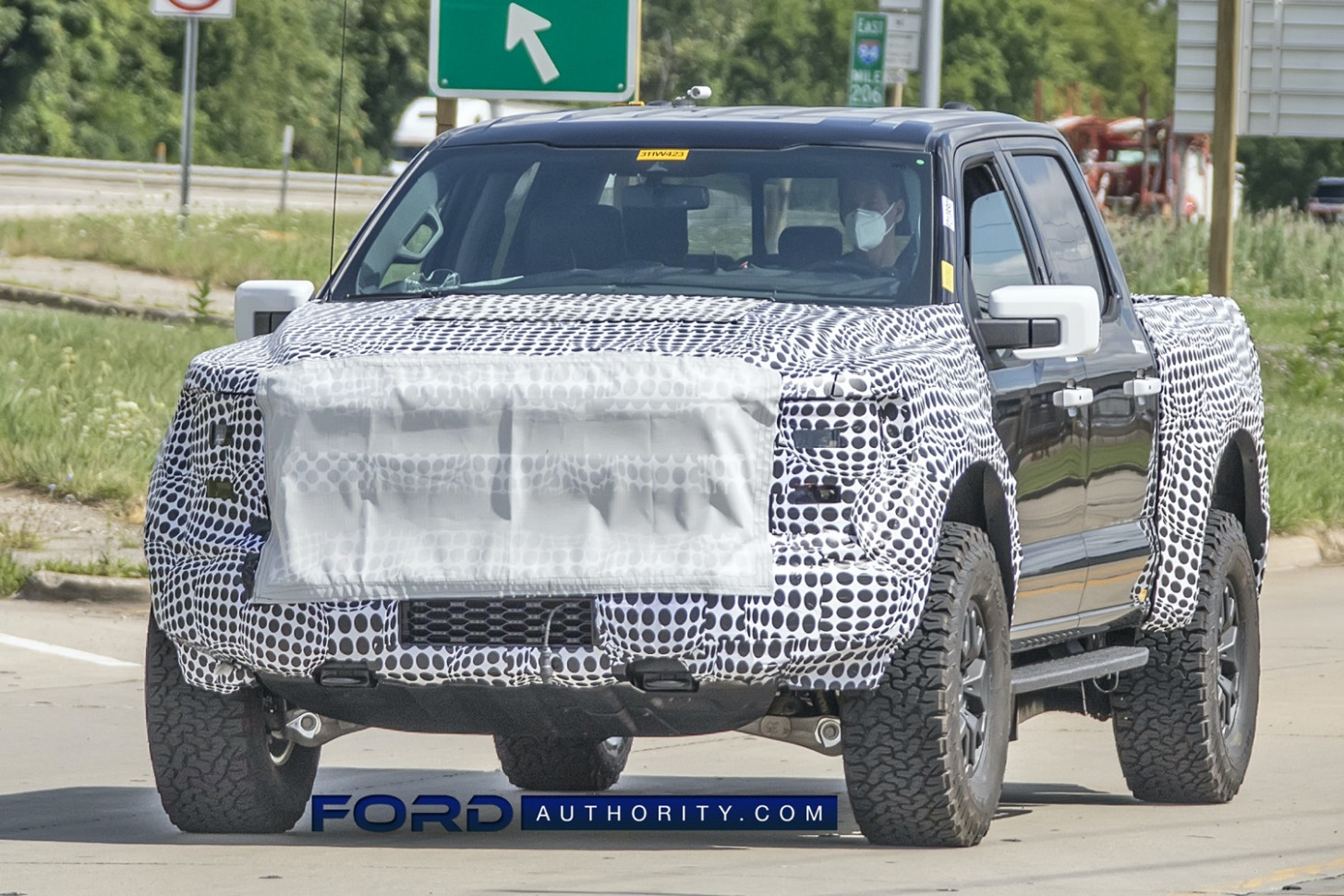 Pictures 2022 All Ford F150 Raptor