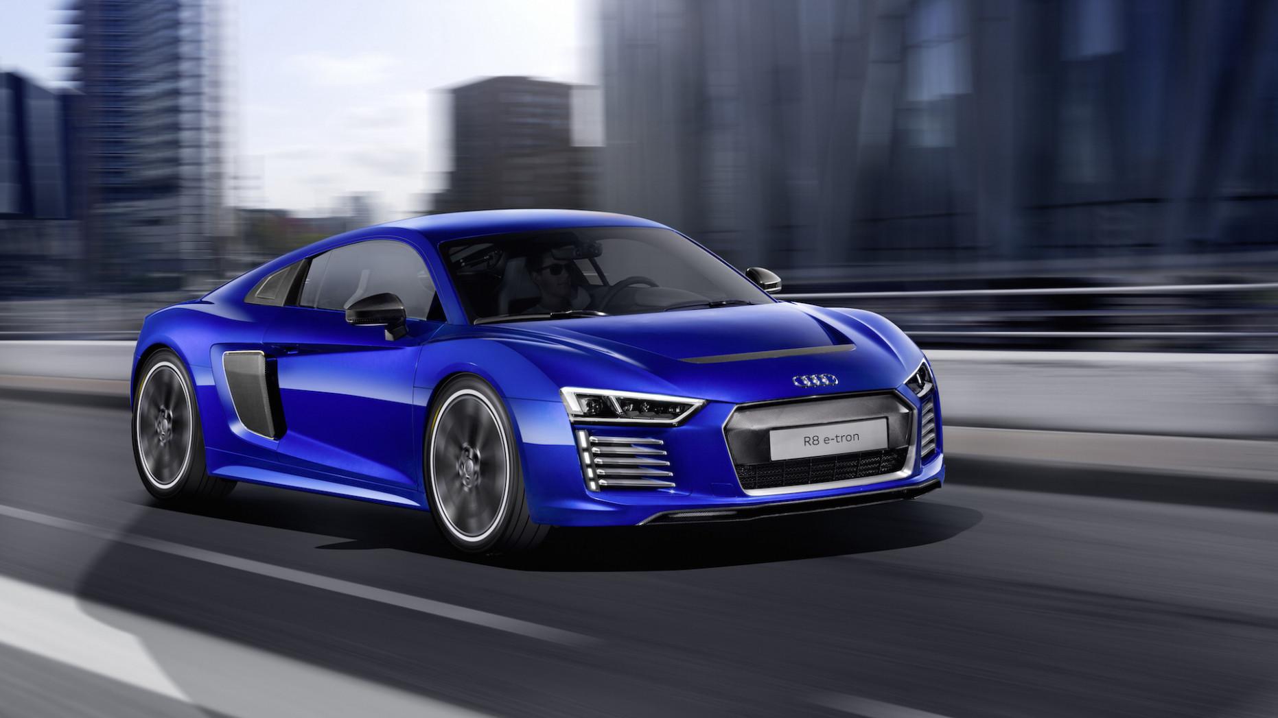 Spesification 2022 Audi R8 LMXs