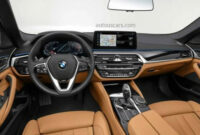redesign and concept 2022 bmw 5 series