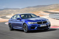redesign and concept 2022 bmw m5 xdrive awd