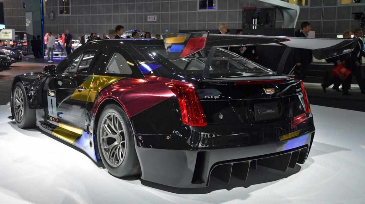 Specs 2022 Cadillac ATS-V Coupe