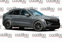 redesign and concept 2022 cadillac xt6 release date