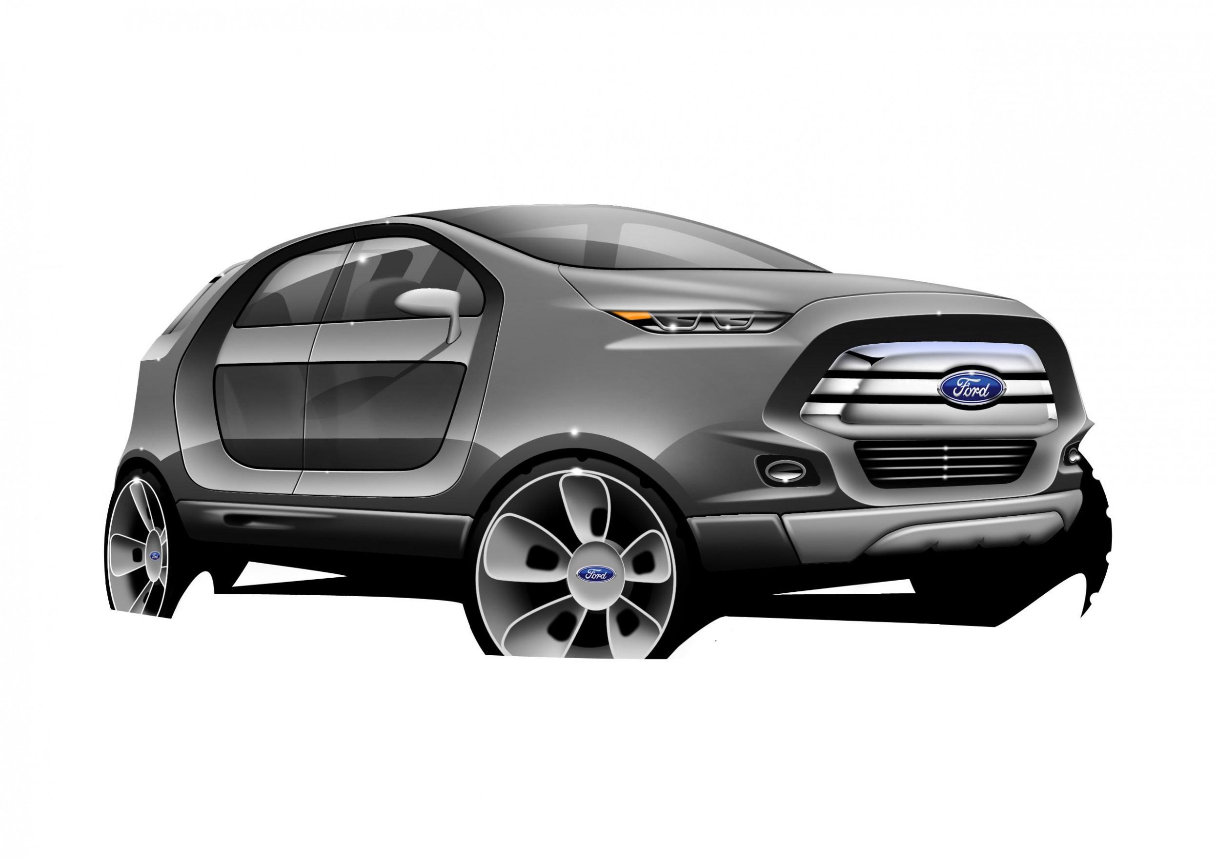 History 2022 Ford Ecosport