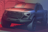 redesign and concept 2022 ford f150 raptor