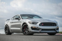 redesign and concept 2022 ford mustang shelby gt 350