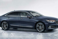 redesign and concept 2022 ford taurus