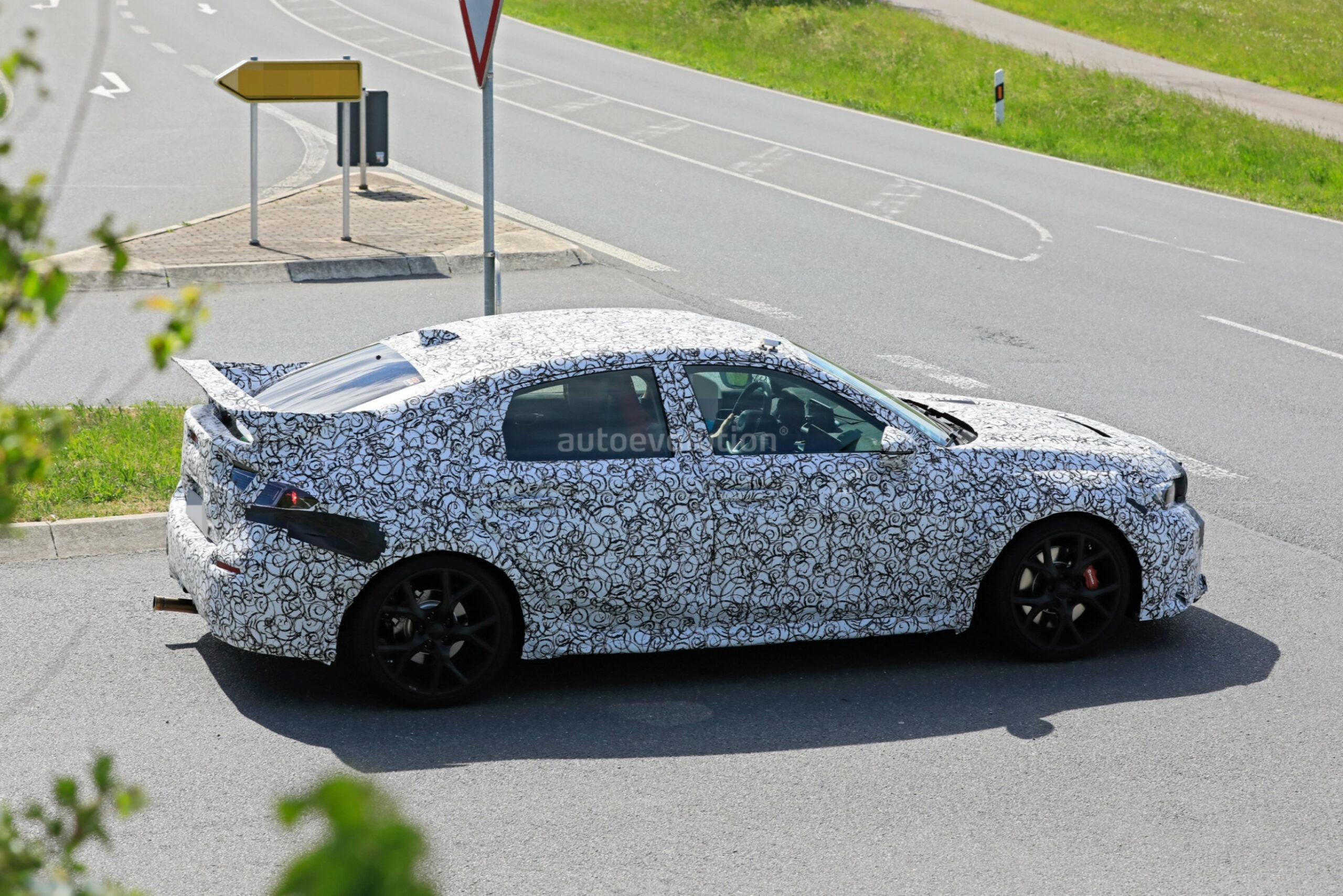 Prices 2022 Honda Civic Hybrid
