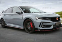 redesign and concept 2022 honda civic si