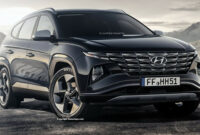 redesign and concept 2022 hyundai santa fe n