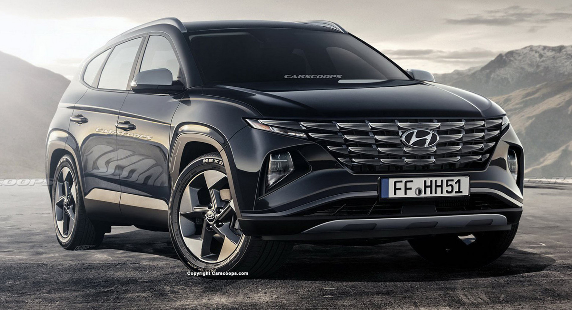 Review and Release date 2022 Hyundai Santa Fe N