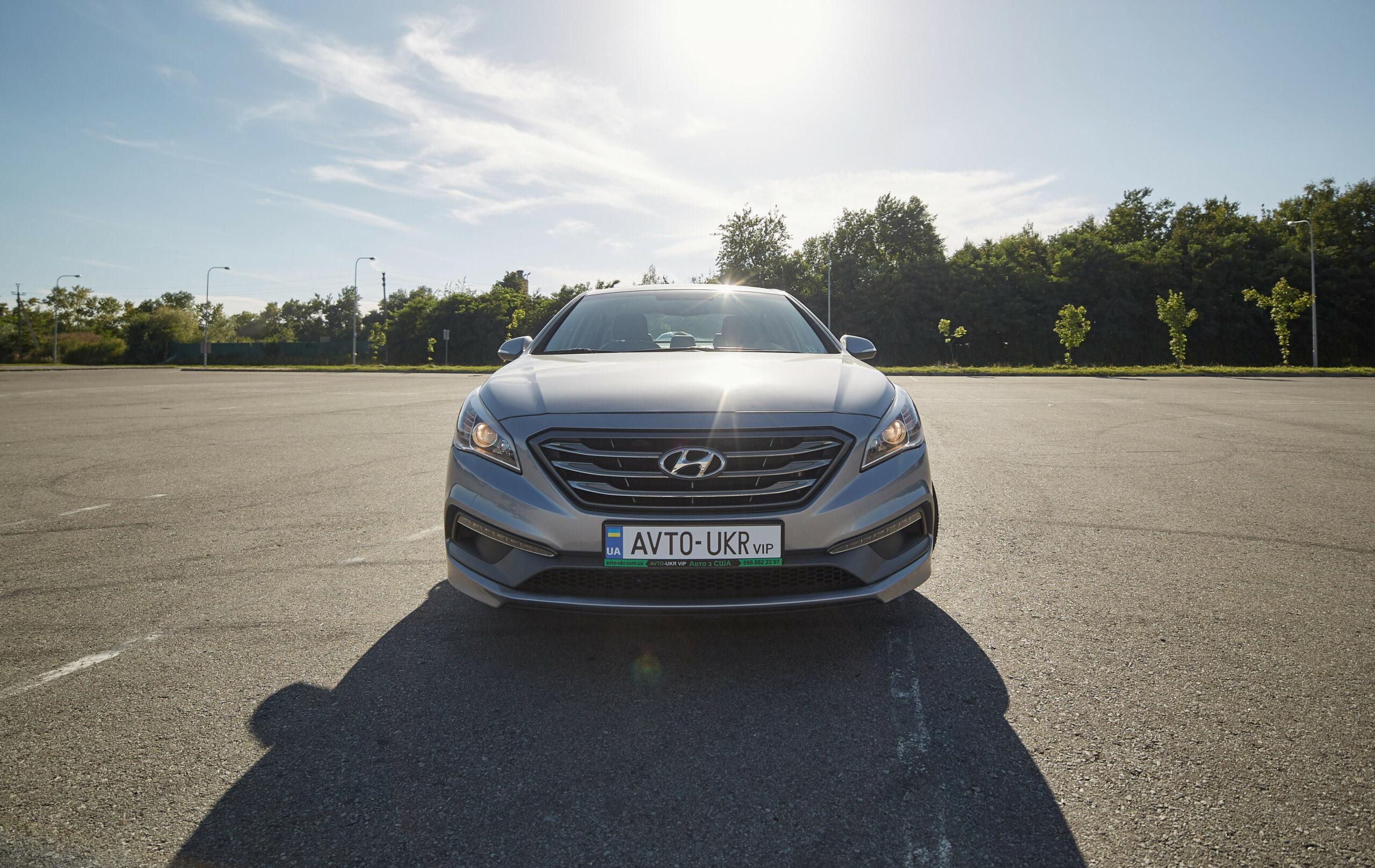 Spy Shoot 2022 Hyundai Sonata Limited