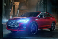 redesign and concept 2022 infiniti qx50 release date