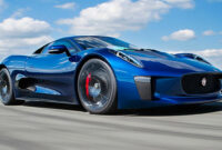 redesign and concept 2022 jaguar f type