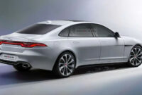 redesign and concept 2022 jaguar xj images