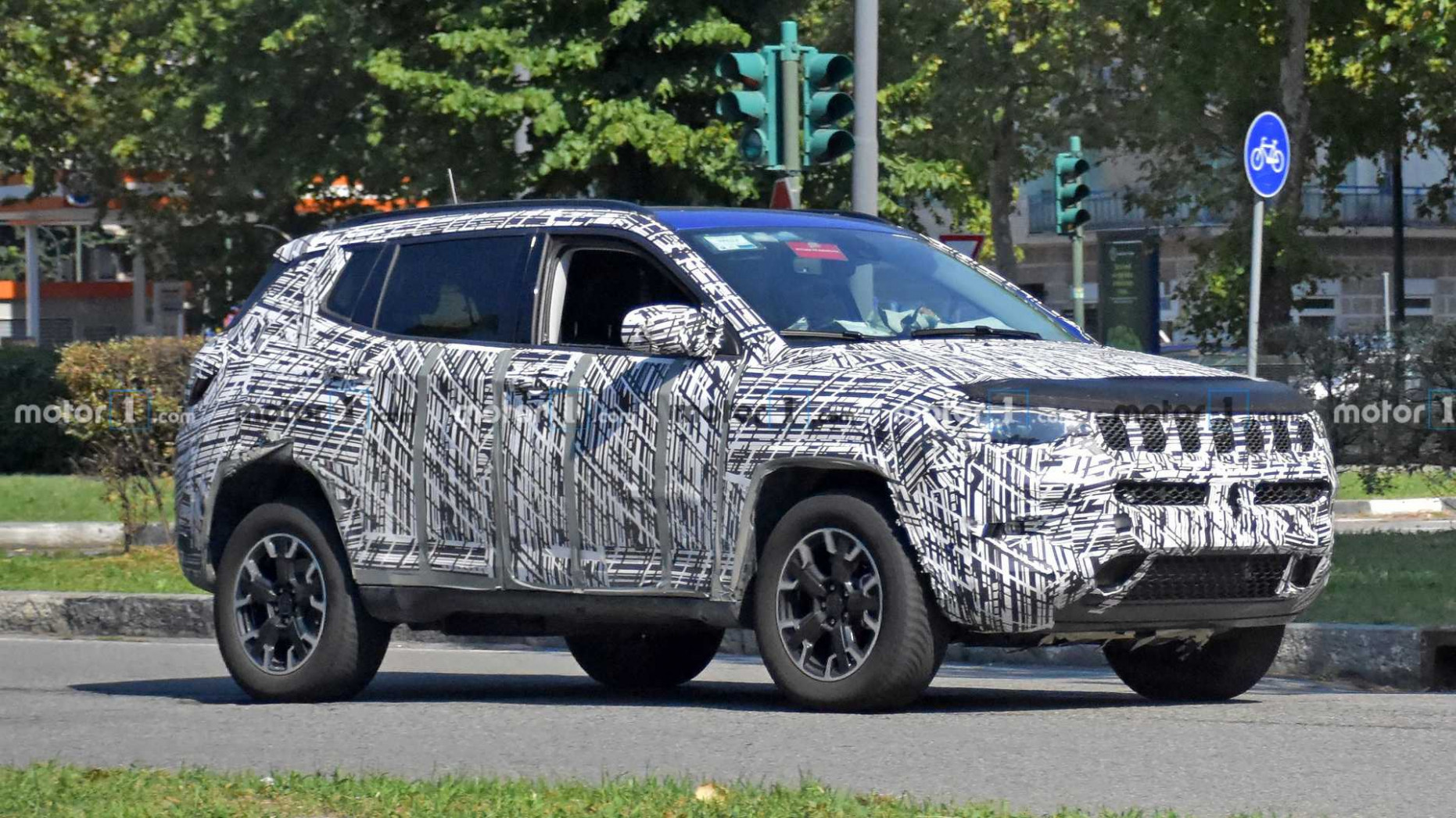 Performance 2022 Jeep Compass