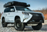redesign and concept 2022 lexus gx 460 spy photos