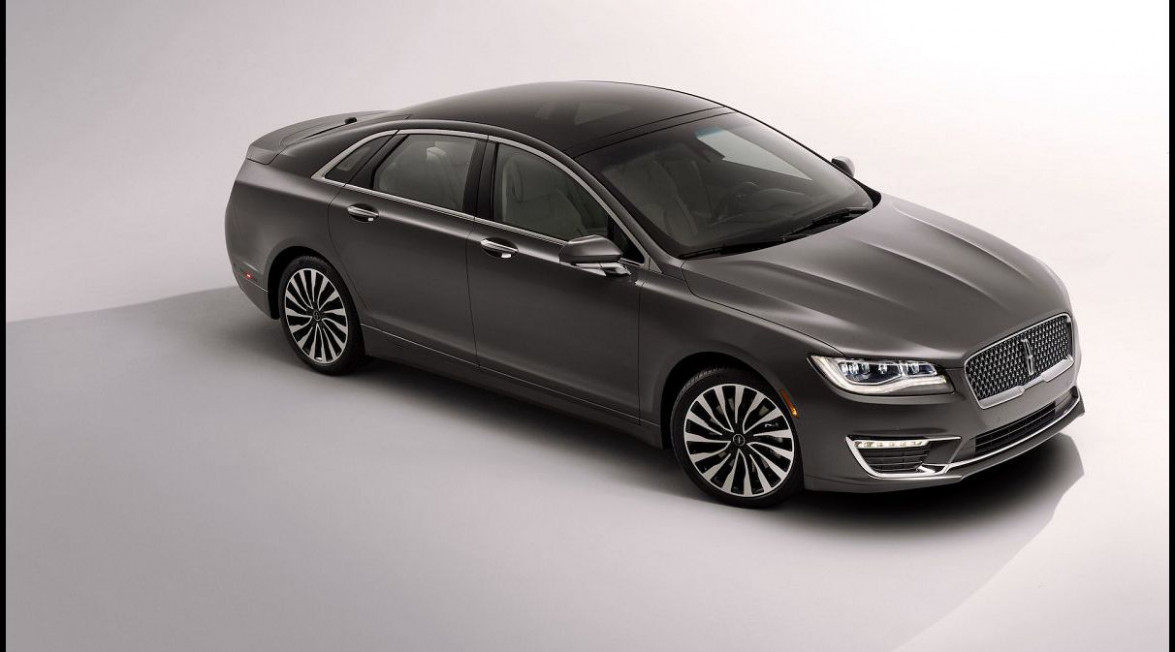 Performance and New Engine 2022 Lincoln MKZ