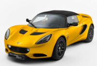 redesign and concept 2022 lotus elises