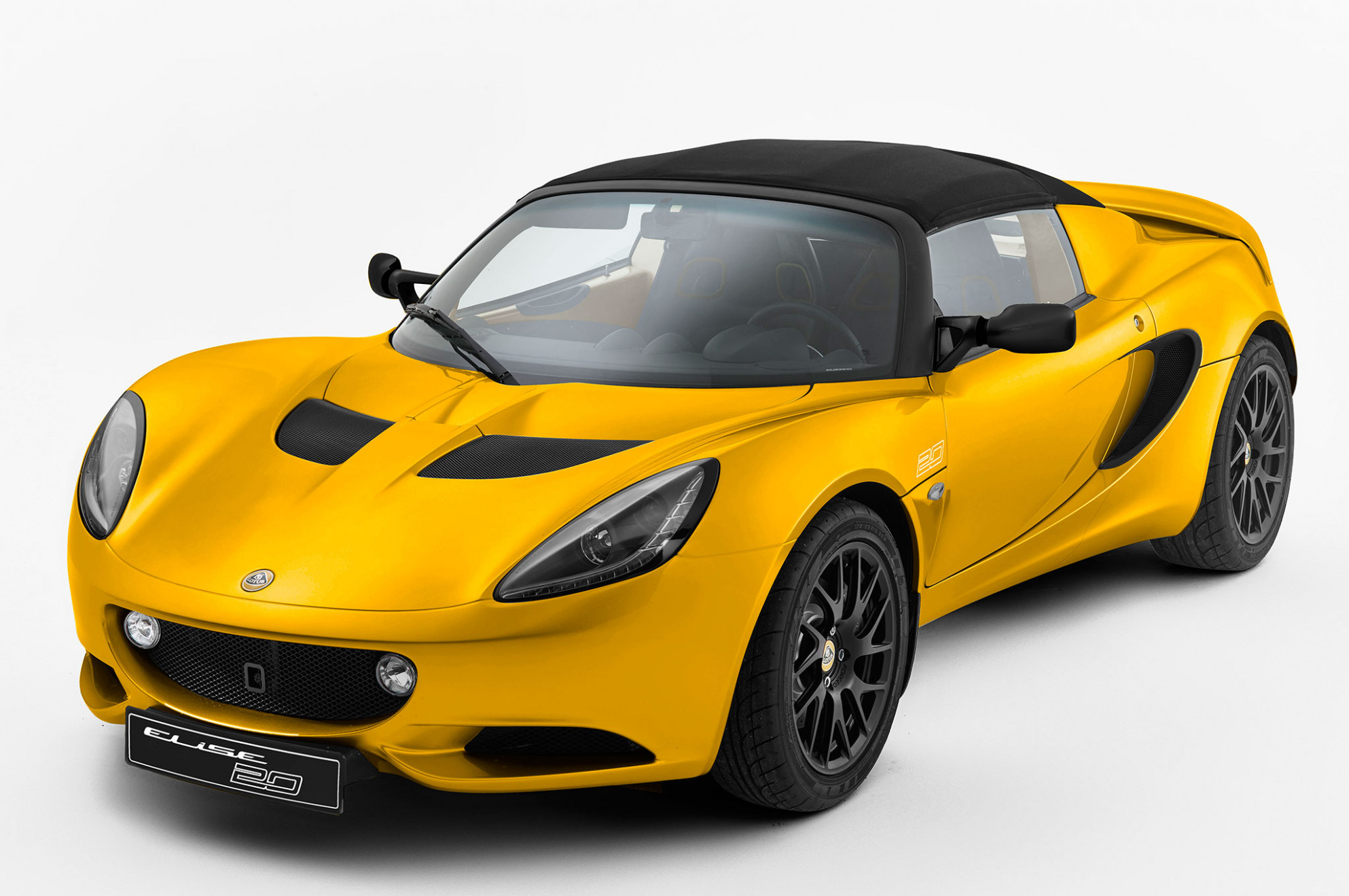 Photos 2022 Lotus Elises