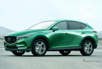 redesign and concept 2022 mazda cx 9s