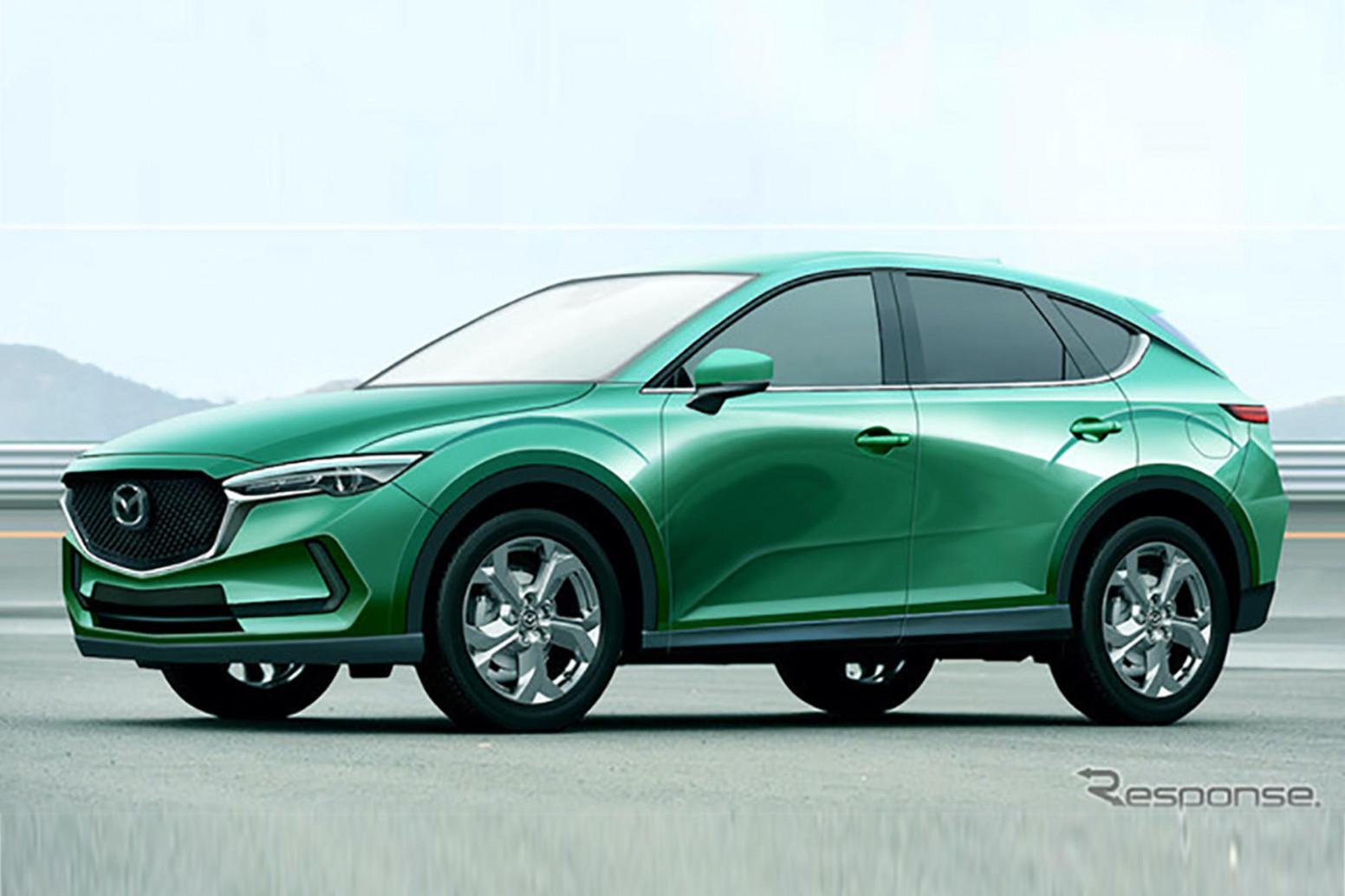 Overview 2022 Mazda CX-9s