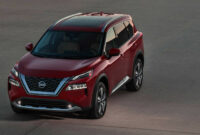 redesign and concept 2022 nissan rogue