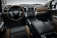 redesign and concept 2022 nissan titan xd