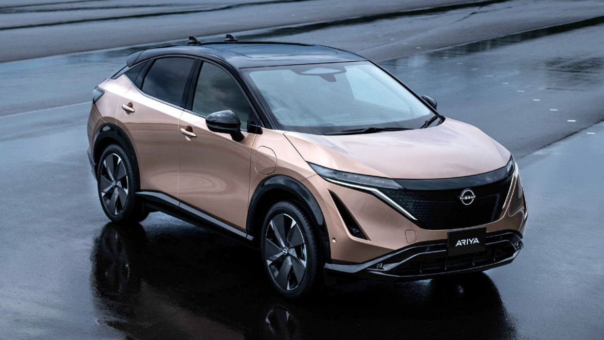 Price and Review 2022 Nissan