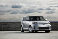 redesign and concept 2022 scion xb