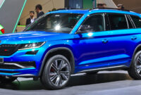 redesign and concept 2022 skoda snowman full preview